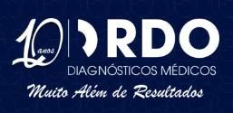 RDO DIAGNÓSTICOS MÉDICOS