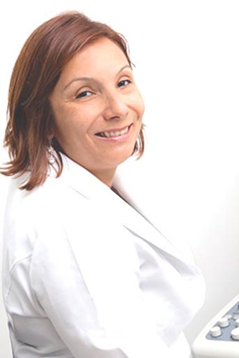 Melissa Dustan