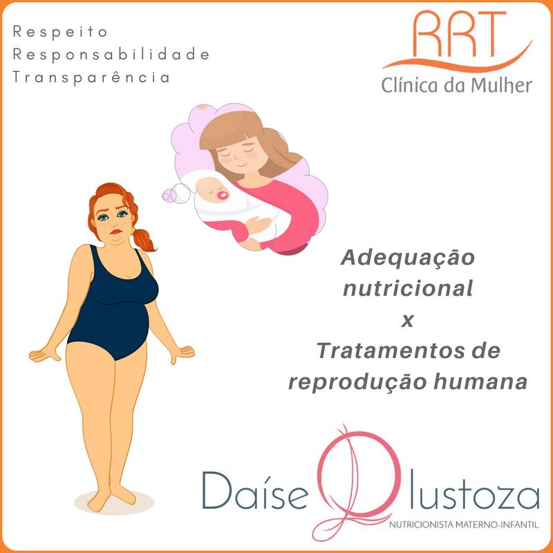 obesidade infertilidade excesso de peso