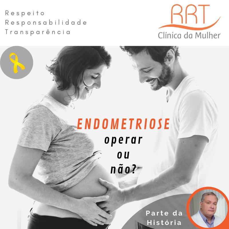endometriose e infertilidade
