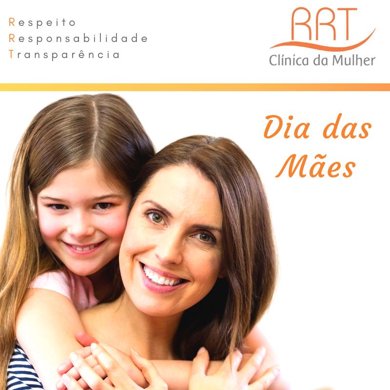 dia das mães clínica da mulher