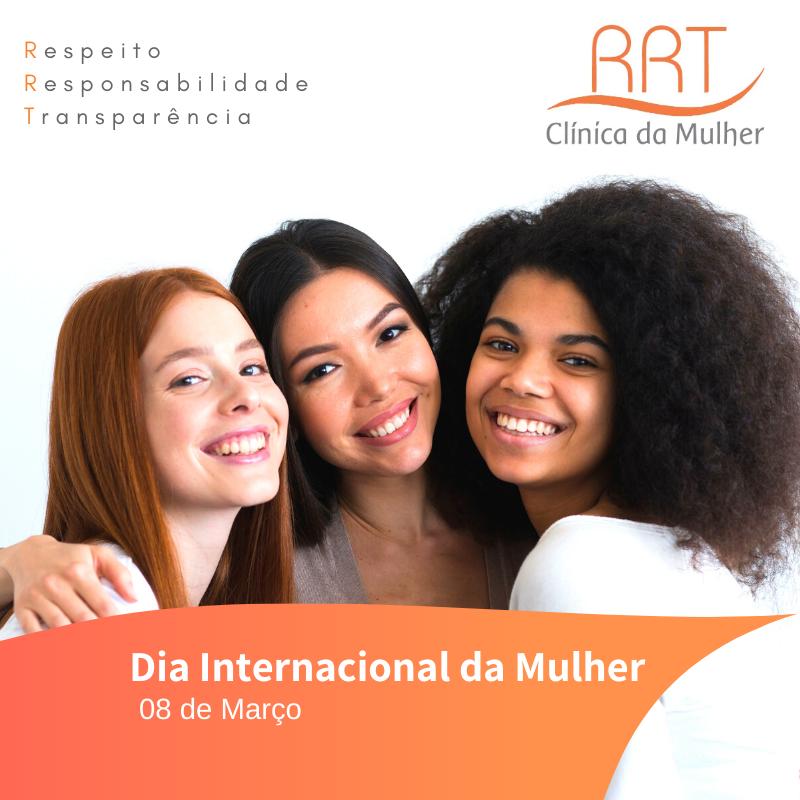 Dia Internacional da Mulher 2020 Dicas e Cuidados
