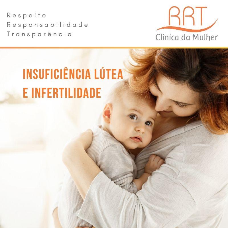 Insuficiência Lútea e Infertilidade